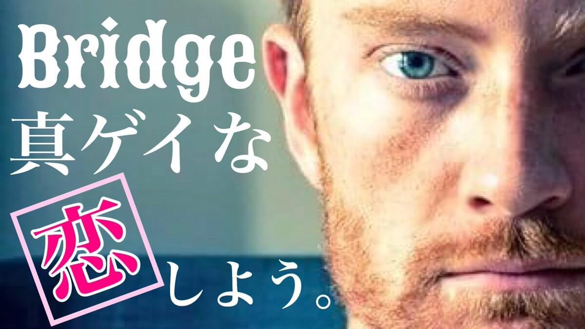 Bridge ゲイ